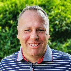 MUDr. Peter Schwartz CEO, co-founder